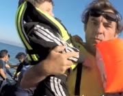 Òscar Camps, guanyador del Català de l'Any. Font: Youtube