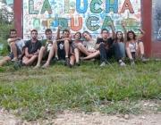 Agrupament Escolta i Guia Torrent de les Bruixes a Guatemala / Foto: AEiG Torrent de les Bruixes