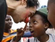 Pallassos sense fronteres celebra el seu 25è aniversari