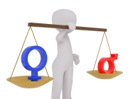 Enginyeria sense Fronteres organitza el curs 'Transversalitzant el gènere'. Font: Pixabay