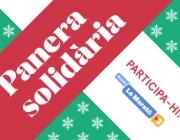 Logo Panera Solidària / Font: UB
