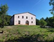 El Centre Escolta Can Palós, a Sant Boi de Llobregat. Foto: MEG