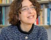 Paquita Cardona, advocada i doctora en Dret. Font: Diario de Ibiza