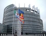 Parlament Europeu. Font: web esperantoval.org