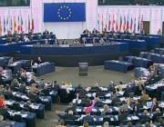 Parlament Europeu. Font: cepes.es