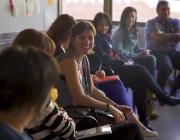 Fotograma del vídeo sobre PartiCamps