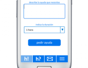 Helpday, una app per cercar voluntaris