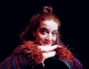 Pepa Plana, actriu i pallassa catalana