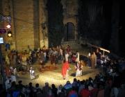 El Pessebre Vivent Parlat de Ribes es representarà el 25, 26, 27 i 28 de desembre.