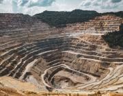 Excavació minera. Font: Vlad Chețan (Pexels)