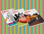 Portades dels números anteriors de Pikara Magazine