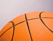 Imatge d'una pilota de bàsquet. Autor: GonchoA