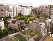 """L'Ajuntament de Barcelona es dota d'""""El Pla del Verd i la Biodiversitat"""""""
