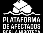 Logotip de la Plataforma d'Afectats per la Hipoteca (PAH).