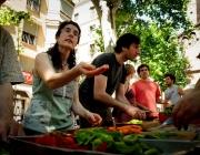 6 entitats que treballen a Catalunya contra el malbaratament alimentari (plataforma aprofitem els aliments)