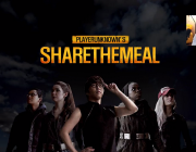 GL a PlayerUnknown's ShareTheMeal