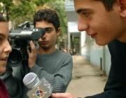 Joves granvat un vídeo per al concurs PLURAL+