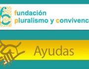 Convocatòria d'Ajuts 2015 de la Fundació Pluralismo y Convivencia