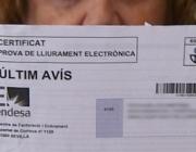 Barcelona impulsa un nou canal per denunciar els talls de subministrament en casos de vulnerabilitat