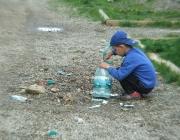 La pobresa infantil creixerà arran de la Covid-19 a tot el món. Font: Llicència CCO.