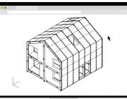 5 projectes de construcció col·laborativa. Imatge Wikihouse.