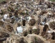 Mina de coltan a Lubowo, RD Congo. Imatge de MONUSCO photos. LLicència d'ús CC BY