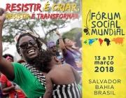 Fòrum Social Mundial a Salvador de Bahía