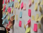 Post-it. Font: Aiesecgermany (Flickr)