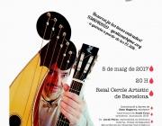 Concert benéfic HPN