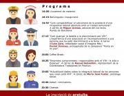 VIII Jornada sobre les relacions laborals de les persones que viuen amb VIH/Sida