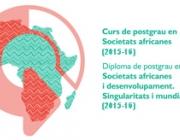 Postgrau en Societats Africanes