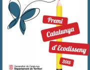 Premi Catalunya d'Ecodisseny 2015