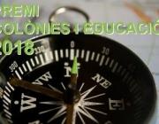 II Premi Interuniversitari Colònies i Educació