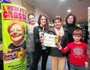 Imatge del primer premi de la Grossa. Font: segre.com