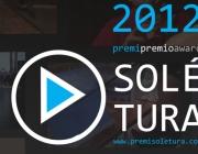 Imatge del Premi Solé Tura
