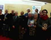 Entrega dels Premis Fundació Roca i Galès 2016