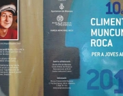 Cartell del X Premi Muncunill Roca