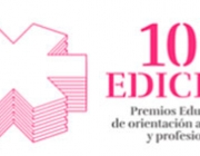 10a edició dels Premis Educaweb d'Orientació Acadèmica i Professional