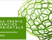 6ns Premis Ciències Ambientals