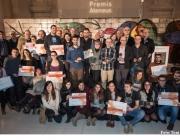 Premis Ateneus 2015 (imatge: Toni Galitó)
