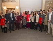 Guardonats/des als XIII Premis Francesc Candel