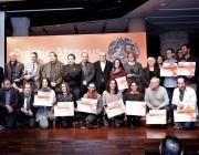 Gala dels Premis Ateneus de l'any passat