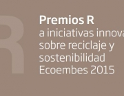 III Premis R a iniciatives innovadores es reciclatge i sostenibilitat