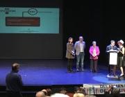 Acte entrega del Premi Voluntariat 2018
