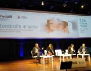 El fòrum coincideix amb el 30è aniversari de la Convenció dels Drets dels infants. Font: Suport Tercer Sector. Font: Font: Suport Tercer Sector.