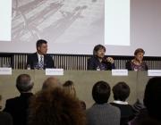 """Acte de presentació de la publicació """"El poder transformador de les ciutats educadores"""""""