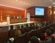 Presentació del balanç del programa a la Casa del Mar de Barcelona