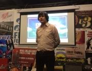 Presentació de la iniciativa. Foto: promocionmusical.com