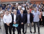 Presentació: 'Procés per articular la futura Llei d'Economia Social a Catalunya'