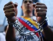 veneçuela té presos politics amb tortura Font: Nuevoenfoque.com